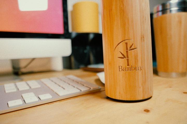 termos de madera