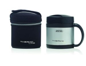 Jane Termo Solid Carrefour  500cc Inox