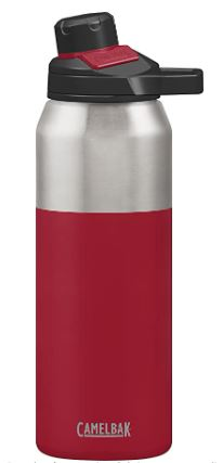 botella agua camelback