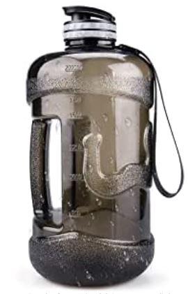 botella agua deportiva 2 litros