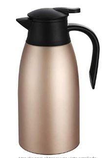 jarra termica cafe